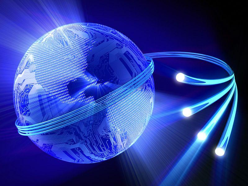 Internet a Banda Larga: Pro e Contro della Fibra Ottica