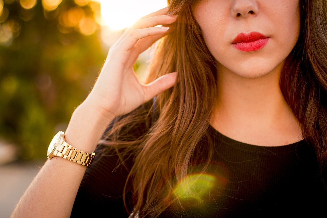 I più bei modelli di orologi per donna