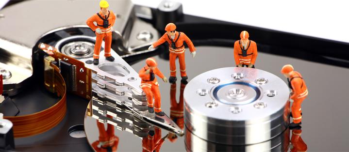 E' possibile recuperare file da hard disk danneggiato?