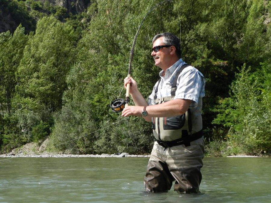 Stivali Superga da pesca efficienti